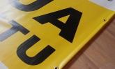 müüa kinnistu välireklaam kinnisvarafirmale tartu kinnisvara välibannerite valmistamine