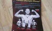 boxing night A6 flaieri kujundamine fototöötlus ja trükk reklaammaterjalide trükk tartus