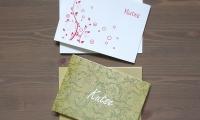 kutsed kaardid pulmakutsed postkaardid trükk ja kujundus