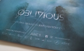 rakvere gümnaasiumile plakatite trükkimine oblivious film